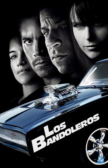 """""""Los Bandoleros"""" do chính Vin Diesel viết kịch bản, đạo diễn. Phim ngắn này kết nối từ câu chuyện của phần một ra mắt năm 2001 tới phần bốn ra mắt năm 2009."""