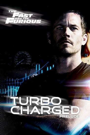 """""""Turbo-Charged Prelude"""" dài 6 phút, với diễn xuất của Paul Walker."""