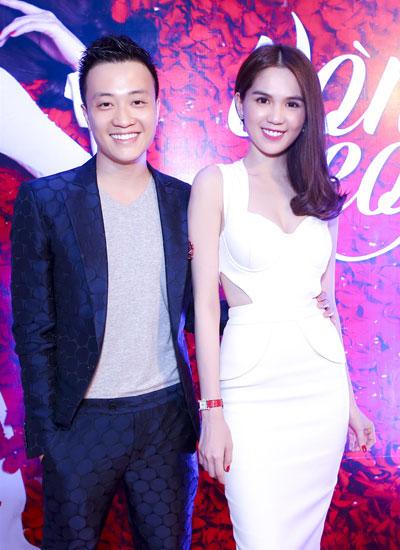 Lương Mạnh Hải xác nhận tham gia vào phim của Ngọc Trinh trong vai diễn chưa được hé lộ.