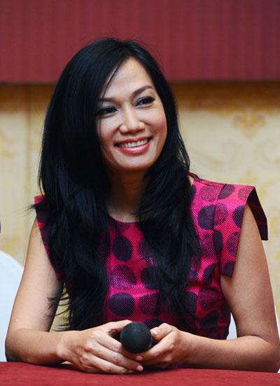 Kim Khánh không bận tâm đến việc lấy chồng, sinh con.