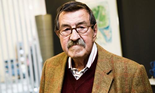 Günter Grass - từ lính Đức Quốc xã tới chủ nhân Nobel văn chương