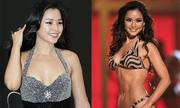 Nhan sắc của 'Mỹ nhân sexy nhất Hàn Quốc'