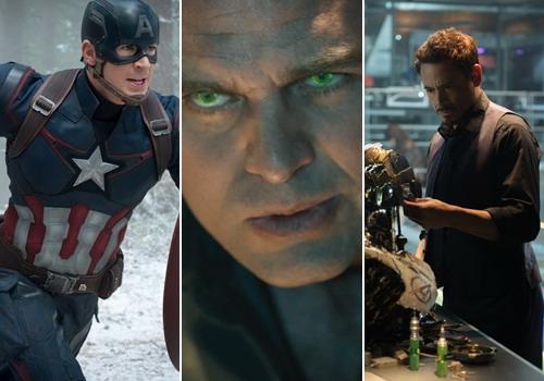 """Tóc Tiên sẽ được gặp gỡ Chris Evans (Captain America), Mark Ruffalo (Hulk) và Robert Downey Jr (Iron Man) trong sự kiện ra mắt bom tấn """"Avengers: Age of Ultron"""" tại Hàn Quốc ngày 17/4."""