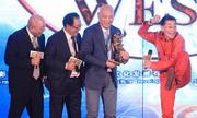 'Bốn thầy trò Đường Tăng' tái hợp sau ba thập niên