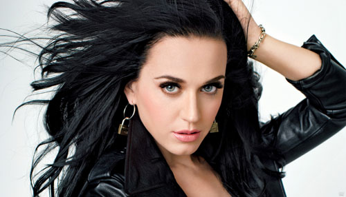 Katy Perry sắp tới Việt Nam
