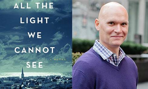 Tiểu thuyết về Thế chiến II giành giải Pulitzer 2015