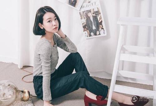 Người mẫu Đài Loan tự tử sau tin đồn 'bán thân'