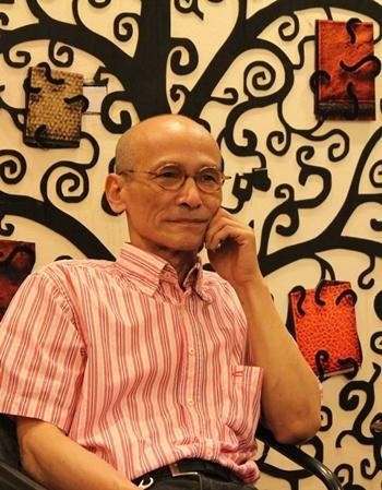 Nguyễn Văn Thọ viết nhiều truyện ngắn đề tài chiến tranh. một người cầm bút như tôi phải nói về chiến tranh, như nói về tuổi thanh xuân của mình, Nguyễn Văn Thọ nói.
