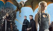 'Game of Thrones' - phim dài tập 18+ gây sốt toàn cầu