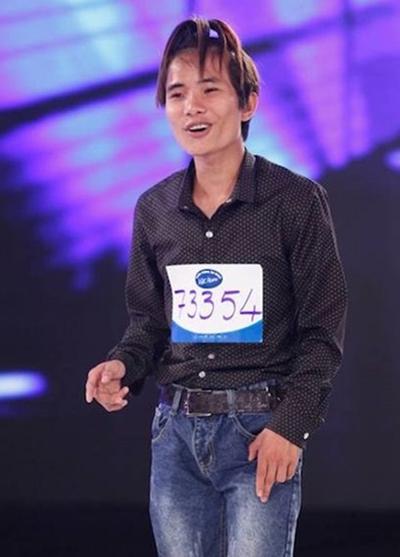 Những tiết mục 'thảm họa' ở Vietnam Idol 2015
