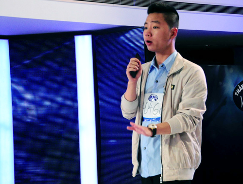 Thí sinh Vietnam Idol phản đối khi bị giám khảo chê
