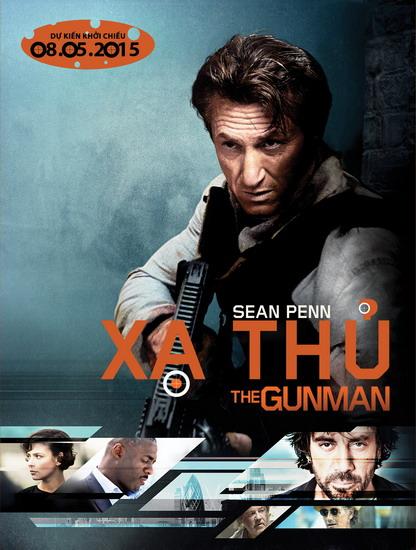 11 phim hành động, kinh dị chiếu rạp Việt Nam tháng 5