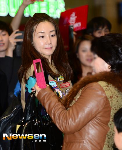 Tuổi 40 đầy thăng trầm của các mỹ nhân Hàn