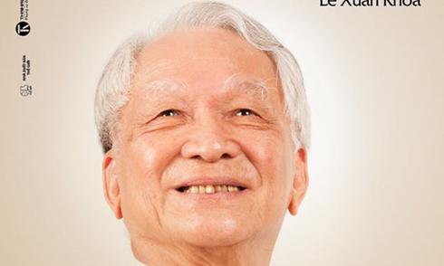 Phát hành hồi ký của người từng cố vấn cho ba đời Thủ tướng