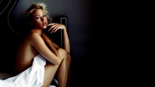 Người mẫu Jennifer Sky