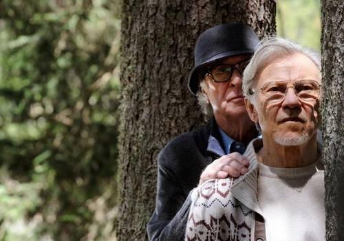 """""""Phim """"Youth"""" có sự tham gia của Michael Caine cũng là một tác phẩm có đề tài tình dục, được chiếu ở LHP Cannes năm nay""""."""