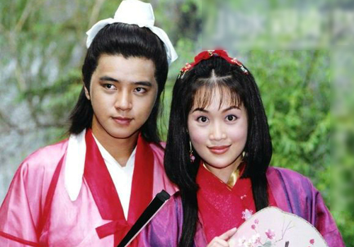 Dàn diễn viên 'Lương Sơn Bá - Chúc Anh Đài' sau 15 năm