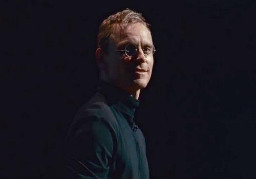 Phim về Steve Jobs hé lộ tạo hình nhân vật