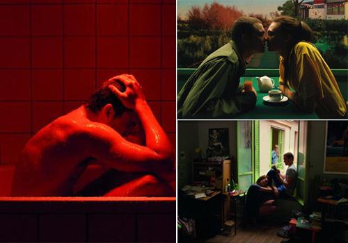 Phim 18+ gây xôn xao Cannes vì cảnh sex quay thật