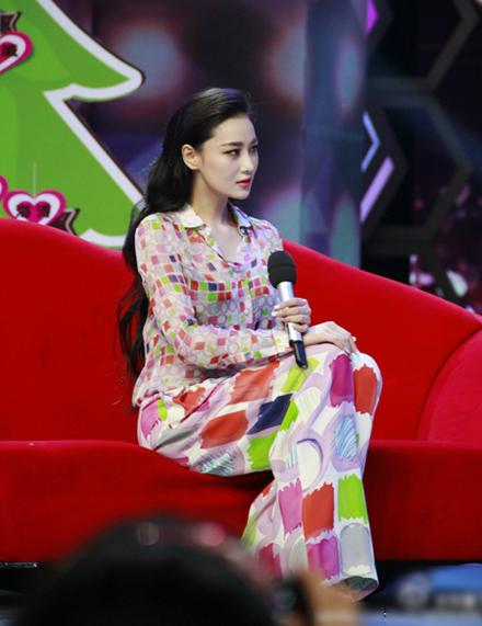 Gu thời trang của 'Lý Mạc Sầu' Trương Hinh Dư
