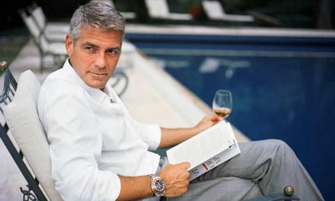 George Clooney - quý ông hoàn mỹ của Hollywood