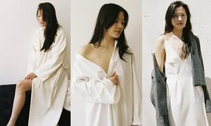 Nữ sinh gốc Việt kể áp lực trong học viện thời trang