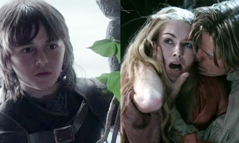 10 cảnh phim gây kinh ngạc trong 'Game of Thrones'