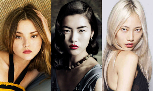 20 tên tuổi gốc Á quyền lực của thời trang thế giới
