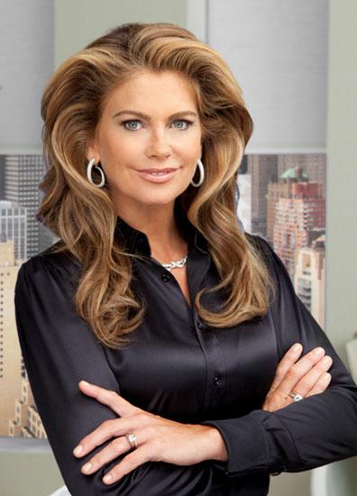 Người mẫu Kathy Ireland