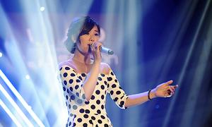 Hoàng Yến Chibi làm mới ca khúc 'Ước gì'
