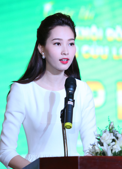 Đặng Thu Thảo là nhan sắc miền Tây đầu tiên đoạt danh hiệu cao nhất tại cuộc thi Hoa hậu Việt Nam.