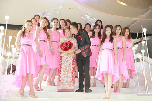 Loạt hỷ sự thi nhau 'phủ bóng' lên showbiz châu Á nửa đầu năm