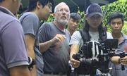 Chuyên gia kỹ xảo 'Chúa Nhẫn' tới Việt Nam làm phim