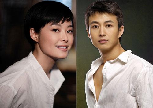 Những cặp sao gốc Hoa oán giận nhau sau khi chia tay