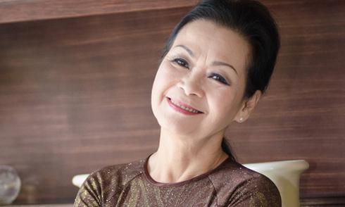 Khánh Ly đi qua bốn thành phố kể chuyện đời