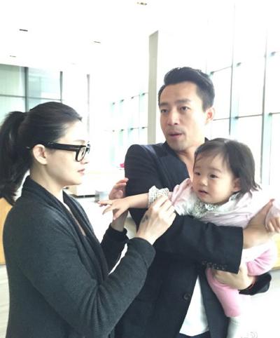 Từ Hy Viên quyết định kết hôn sau bốn lần gặp mặt