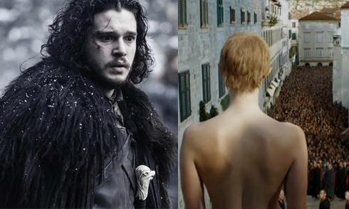 'Game of Thrones 5' kết thúc với cái chết của Jon Snow