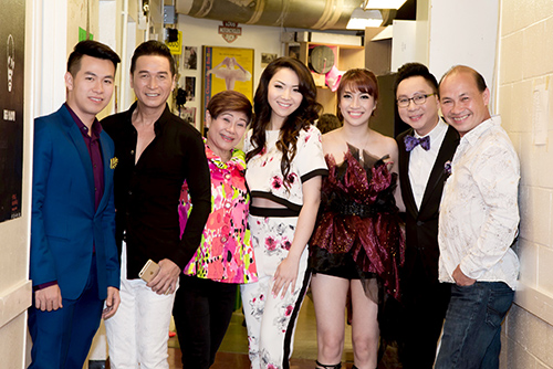 Đây là năm thứ ba Miss Coastal Vietnam Global 2015 - Hoa hậu Việt Nam Biển xanh toàn cầu 2015 được tổ chức. Cuộc thi diễn ra từ ngày 29/6 đến 3/7, dành cho các thí sinh là người Việt sinh sống khắp nơi trên thế giới, với ý nghĩa kêu gọi bảo vệ môi trường biển Việt Nam và thế giới, hỗ trợ những đời sống xã hội cho những người có hoàn cảnh đặc biệt.