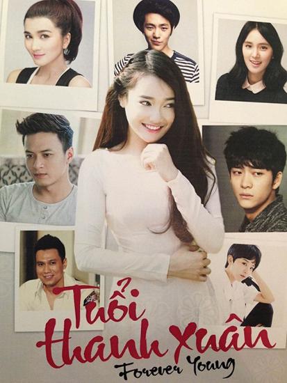 Phim 'Tuổi thanh xuân' chiếu ở Hàn Quốc và Đông Á