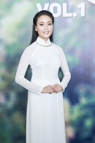 Sao Mai Huyền Trang