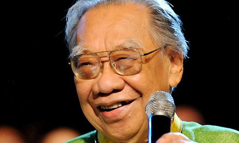 Giáo sư Trần Văn Khê có dấu hiệu hồi tỉnh