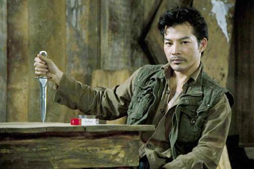 Trần Bảo Sơn - từ doanh nhân tới ngôi sao điện ảnh