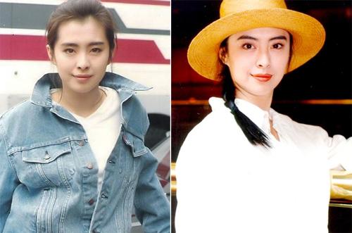 Vương Tổ Hiền sinh năm 1967, là nhan sắc nức tiếng Hong Kong thập niên 1980-90. Khởi nghiệp từ năm 17 tuổi, Tổ Hiền lưu dấu ấn sâu đậm qua Thiện nữ u hồn, Đông Phương Bất Bại, Thần bài, Thanh Xà&