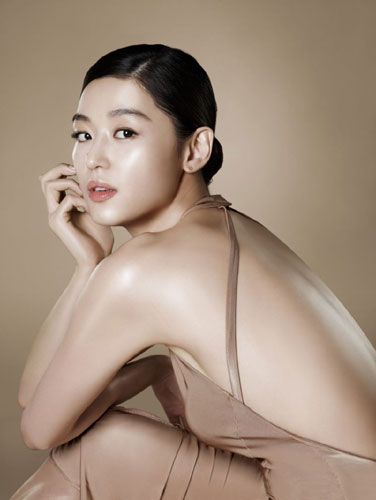 Tuyệt chiêu dưỡng da của ba mỹ nhân Hàn