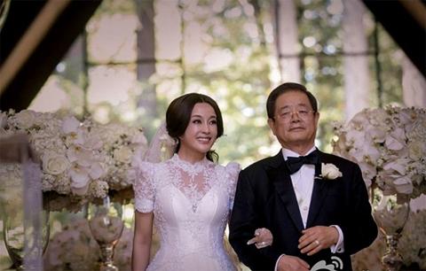 Lưu Hiểu Khánh Và Vương Hiểu