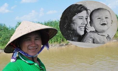 Cuộc sống nông dân của em bé 'Cánh đồng hoang' sau gần 40 năm