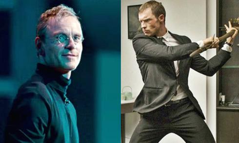 Trailer 'Steve Jobs' và 'Người vận chuyển' hot nhất tuần