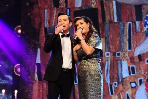 Bước sang lượt hát đôi,Đinh Văn Long đã chọn Bích Lệ - một giọng ca của Tiếng hát mãi xanh mùa giải 2013 làm bạn diễn trong nhạc phẩm Tình khúc cho em