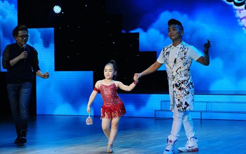 Ba đội giám khảo đều muốn Thùy Dương về với mình. Trong khi Đoan Trang, Thủy Tiên ra sức hứa hẹn cho Thùy Dương chơi cùng con gái của mình vàdùng các con gái nhỏ ở nhà và những