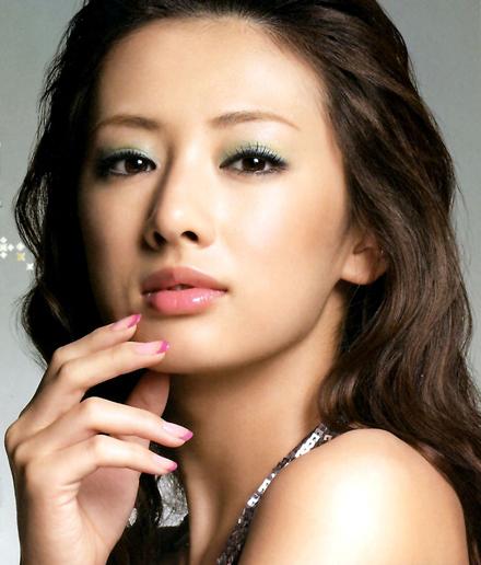 Diễn viên Keiko Kitagawa
